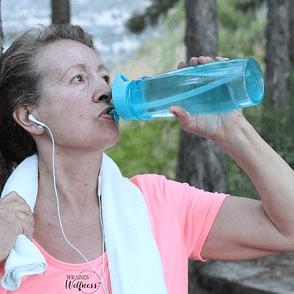 Water Habits