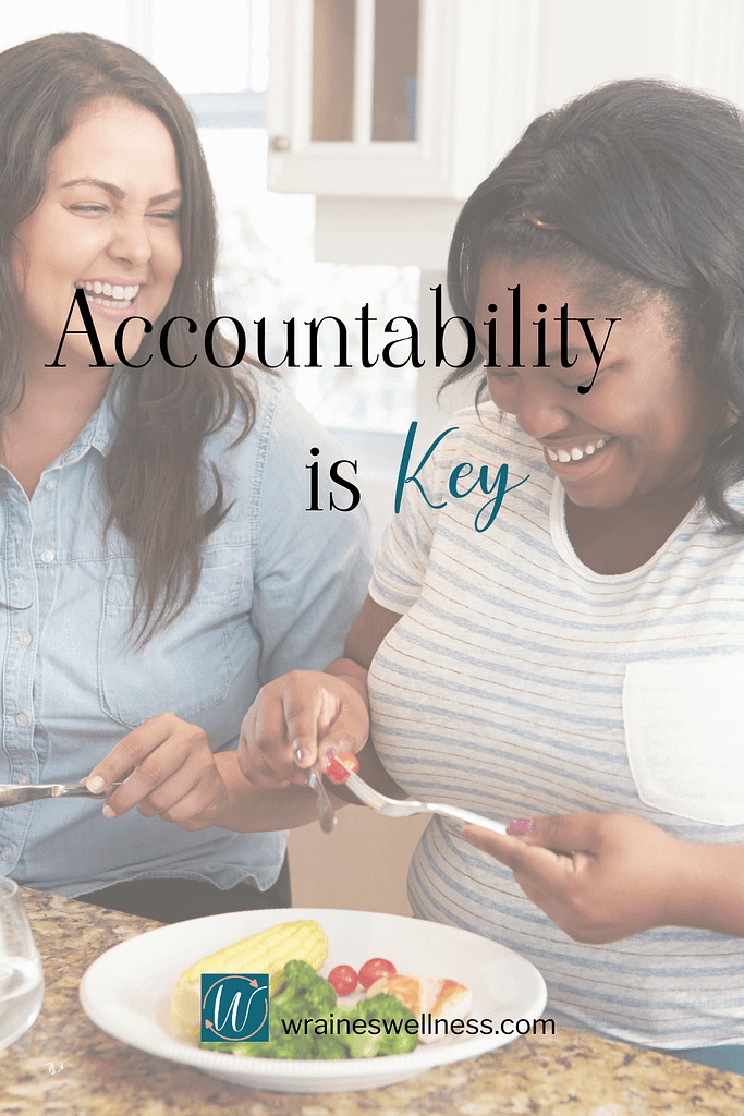 Why is accountability important